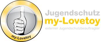 Jugendschutz my-Lovetoy
